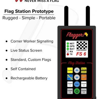 Flagstation Orig